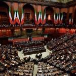 parlamento italiano confedilizia